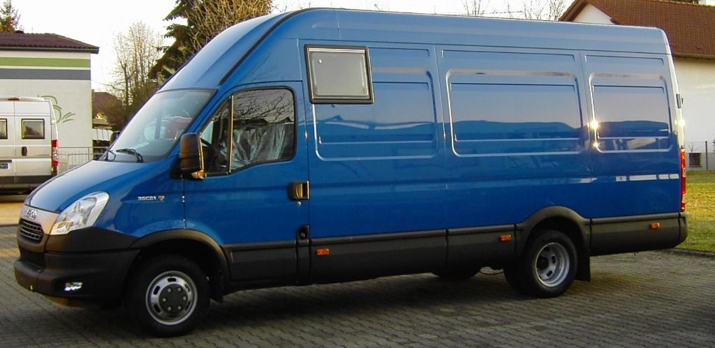 schlafkabine f r transporter kleintransporter van kastenwagen nutzfahrzeuge zubeh r ausbau. Black Bedroom Furniture Sets. Home Design Ideas